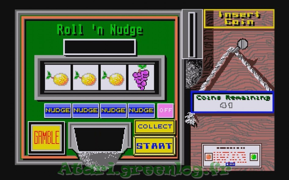 Rolln Nudge : Impression d'écran 3