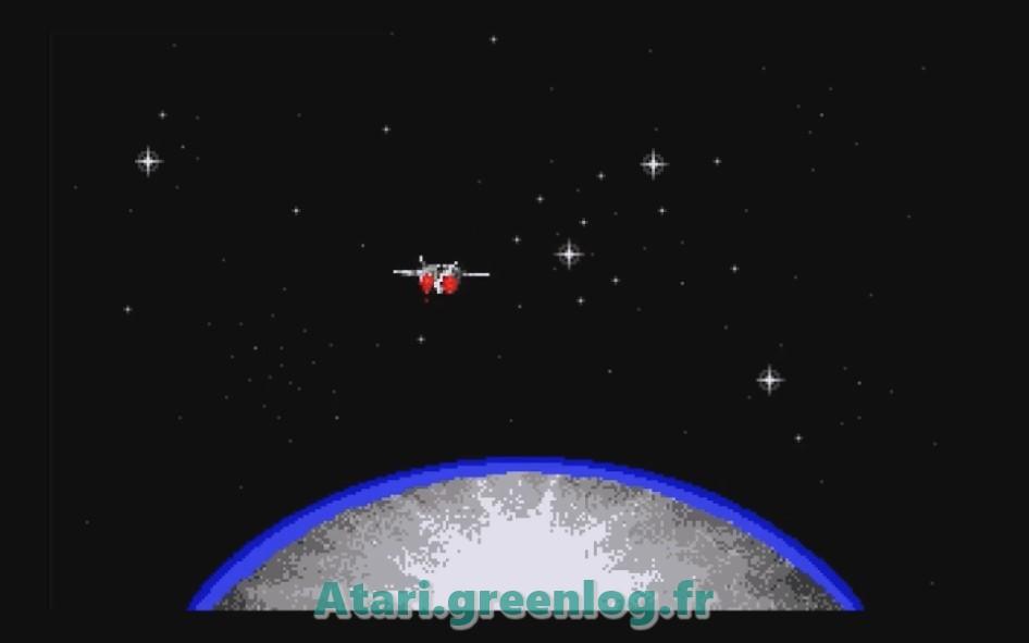 Alien World : Impression d'écran 4