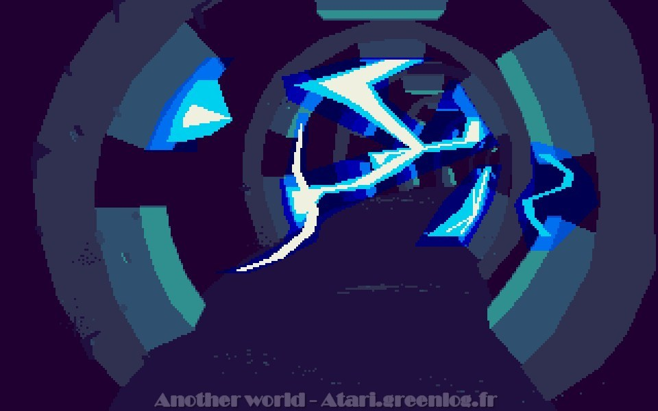 Another world : Impression d'écran 16