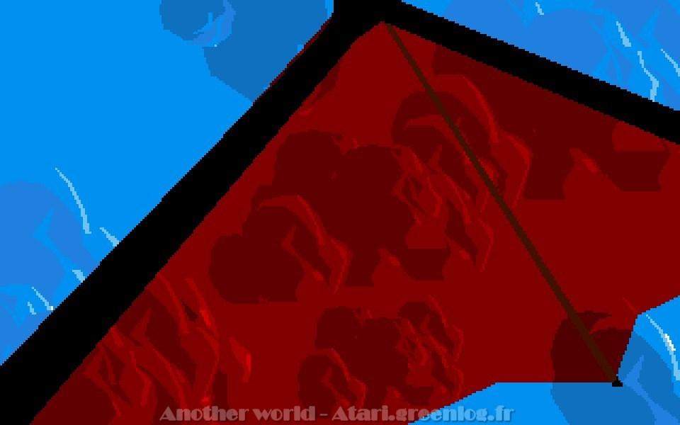 Another world : Impression d'écran 28