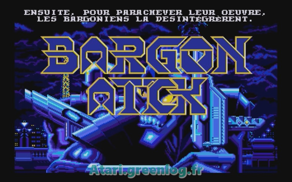 Bargon Attack
