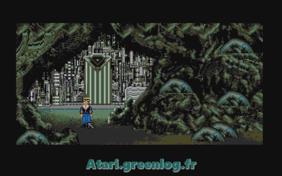 Bargon Attack : Impression d'écran 29