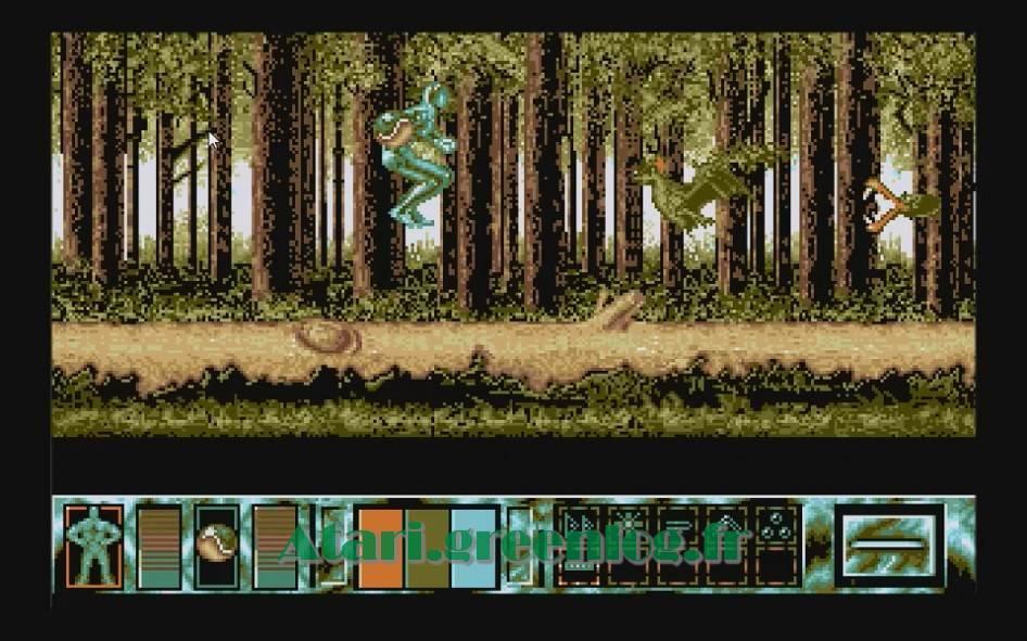 Darklands : Impression d'écran 11