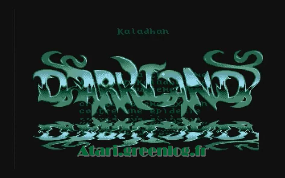 Darklands : Impression d'écran 2