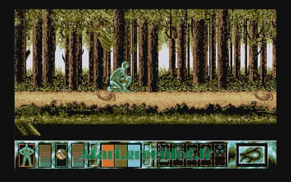 Darklands : Impression d'écran 6