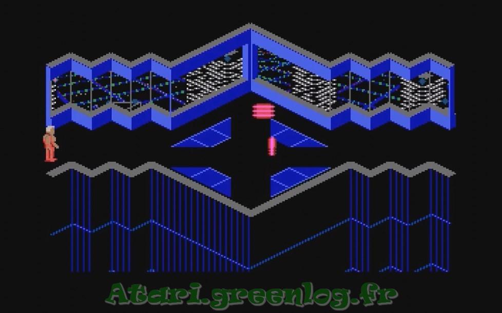 D-generation : Impression d'écran 10