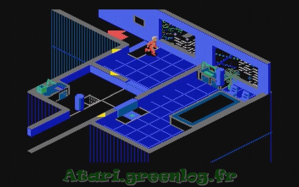 D-generation : Impression d'écran 14