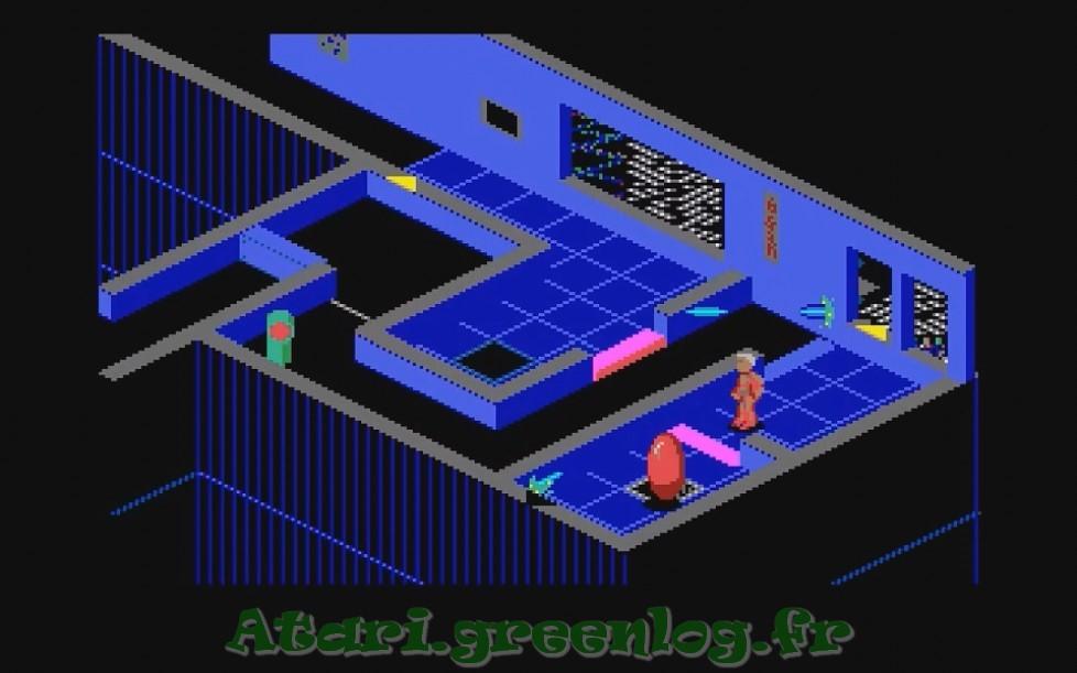 D-generation : Impression d'écran 18