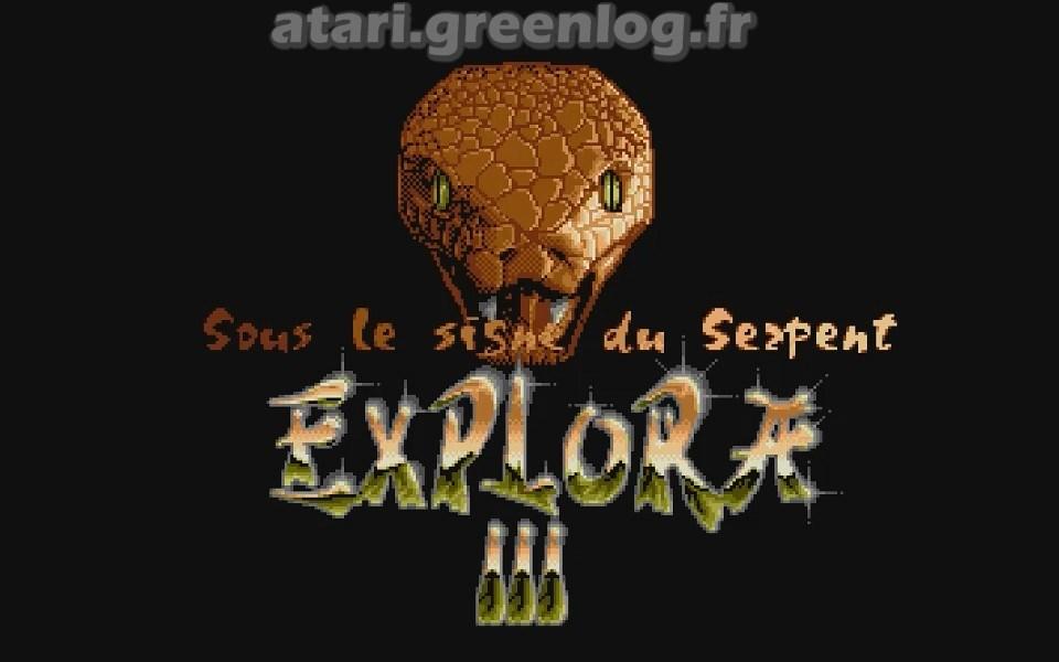 Explora 3
