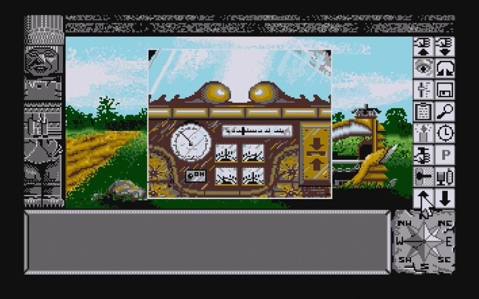 Explora Time Run : Impression d'écran 23