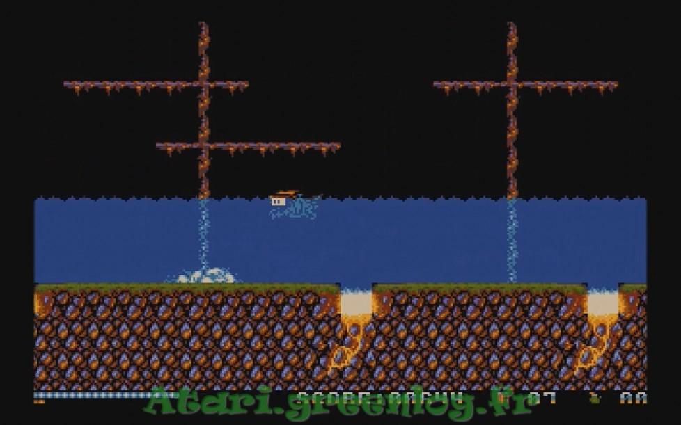 Flood : Impression d'écran 19