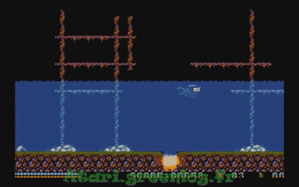 Flood : Impression d'écran 22