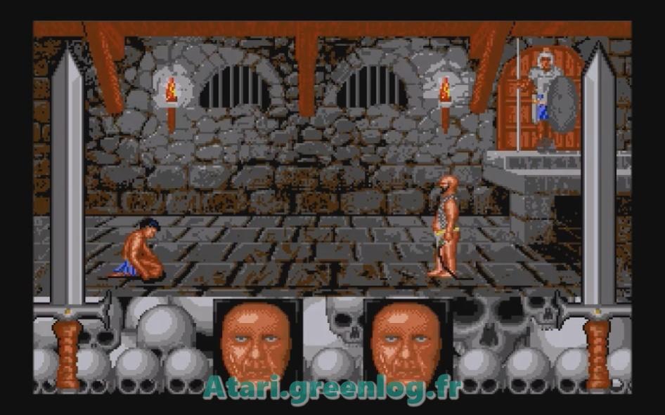 Gladiators : Impression d'écran 3