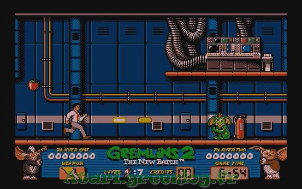 Gremlins 2 : Impression d'écran 6
