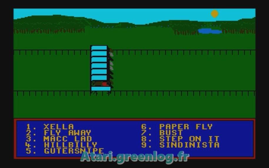 Horse Racung Simulator : Impression d'écran 4