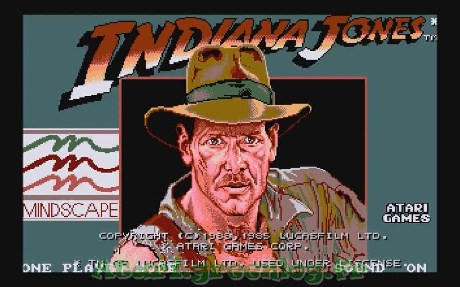 Indiana Jones et le temple de Doom