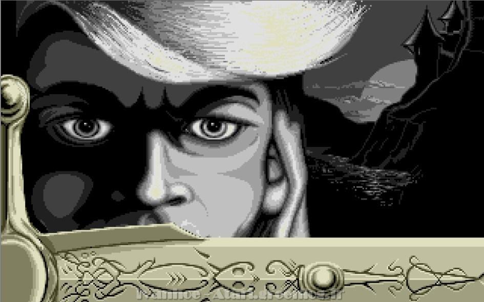 Ivanhoe : Impression d'écran 3