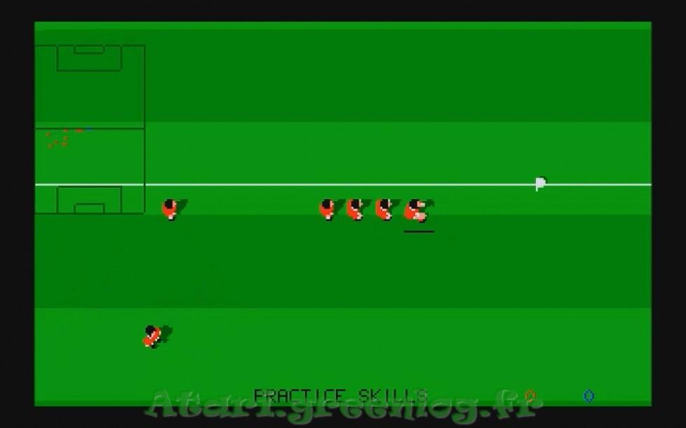 Kick Off Extra Time : Impression d'écran 2