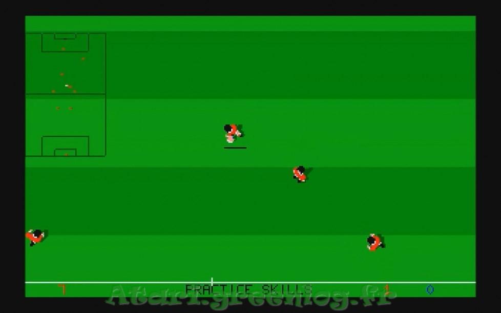 Kick Off Extra Time : Impression d'écran 3