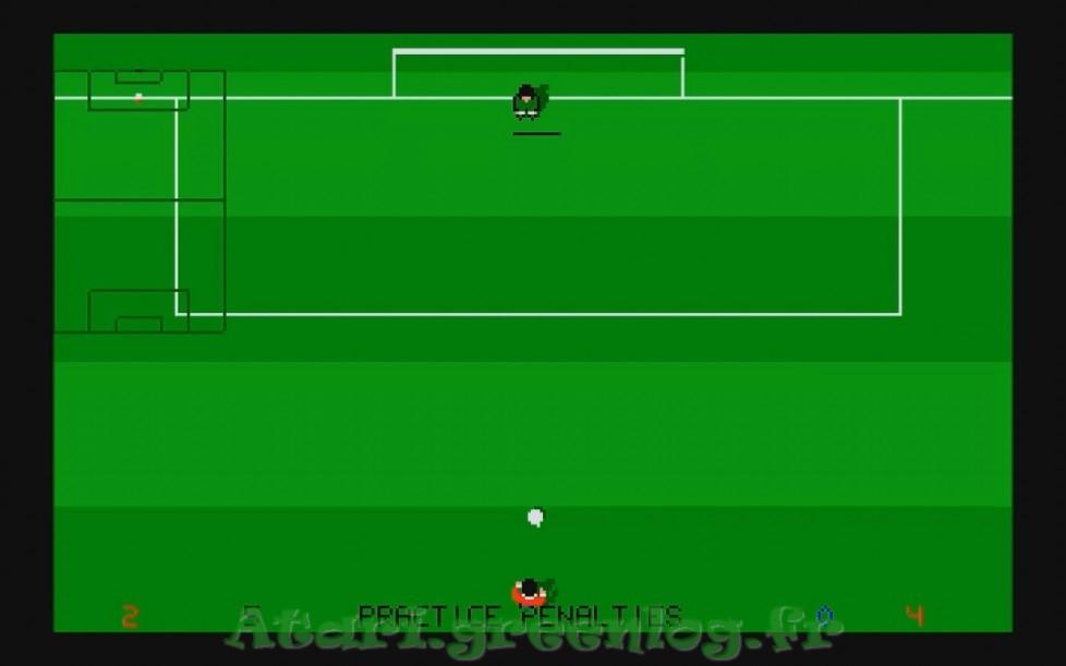 Kick Off Extra Time : Impression d'écran 4