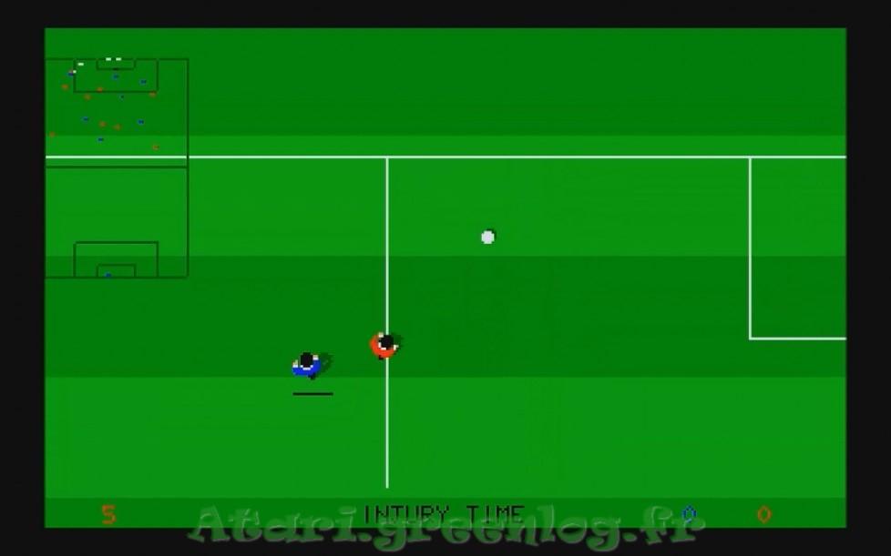 Kick Off Extra Time : Impression d'écran 9