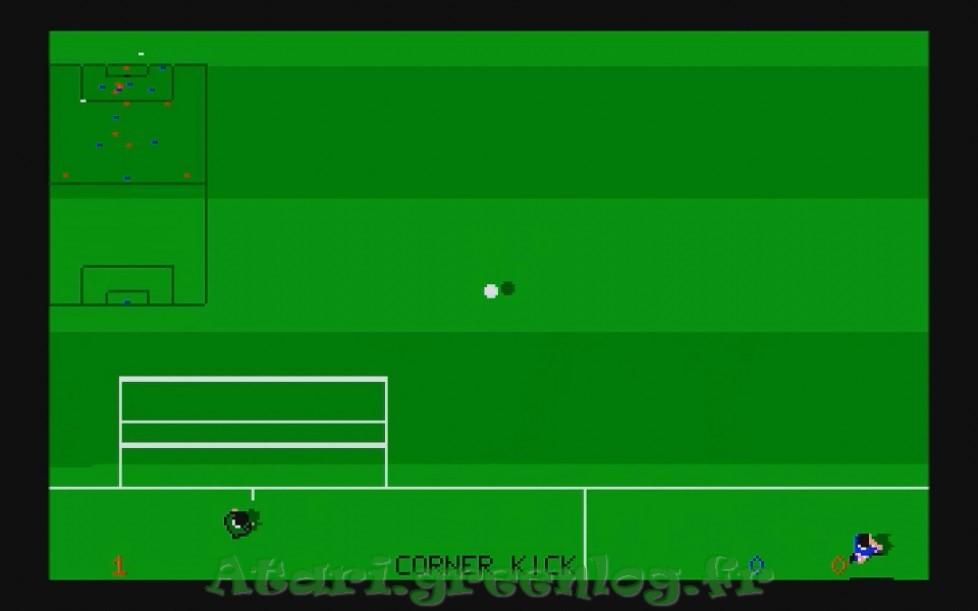 Kick Off Extra Time : Impression d'écran 10