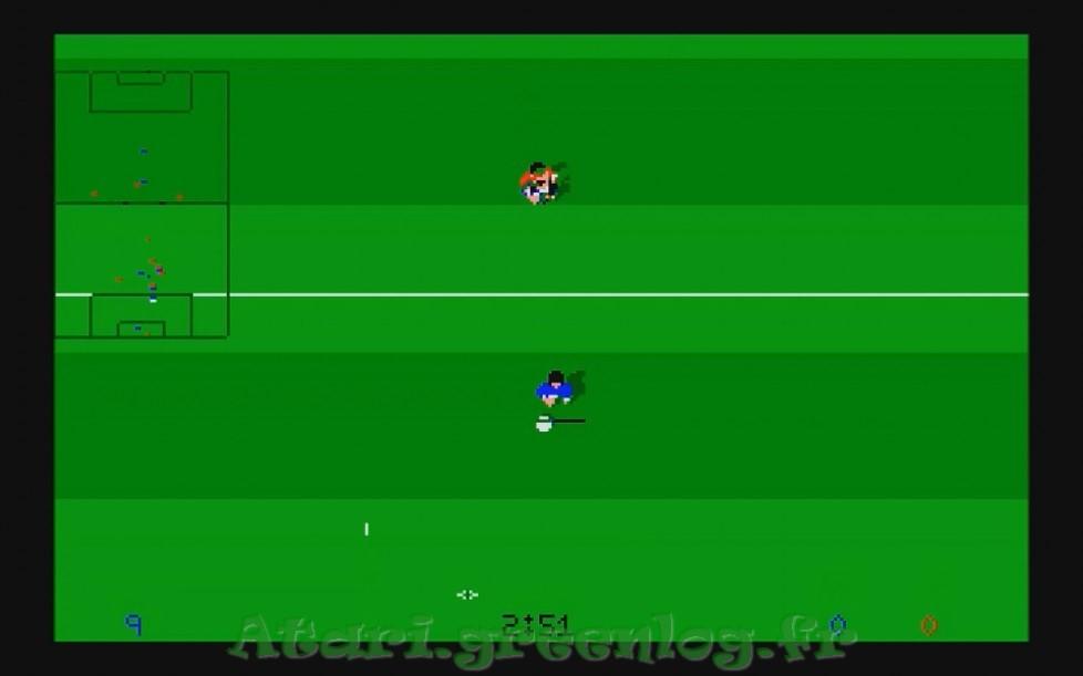 Kick Off Extra Time : Impression d'écran 13