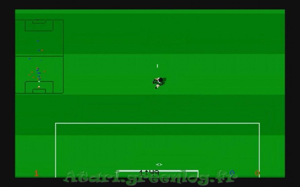 Kick Off Extra Time : Impression d'écran 14