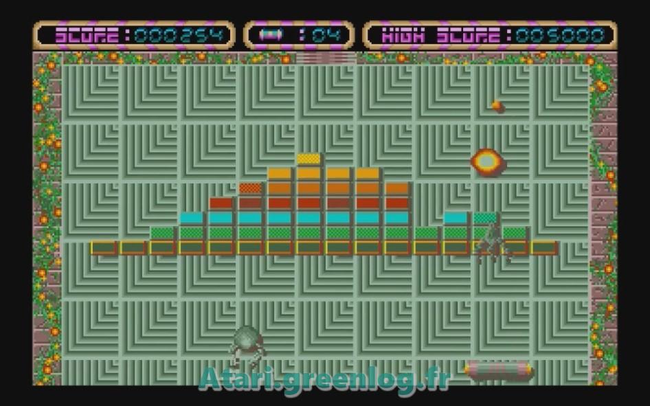 Krypton Egg : Impression d'écran 9