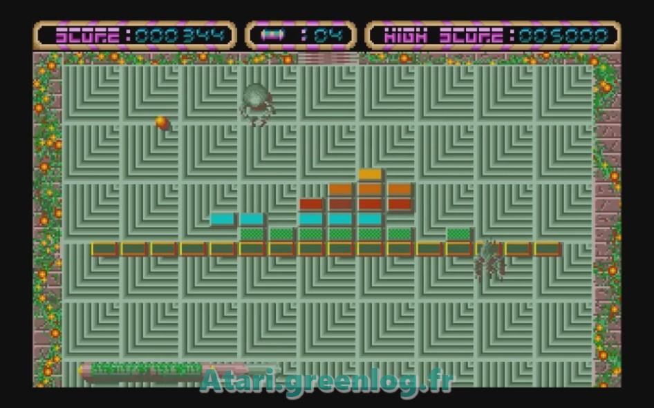 Krypton Egg : Impression d'écran 10