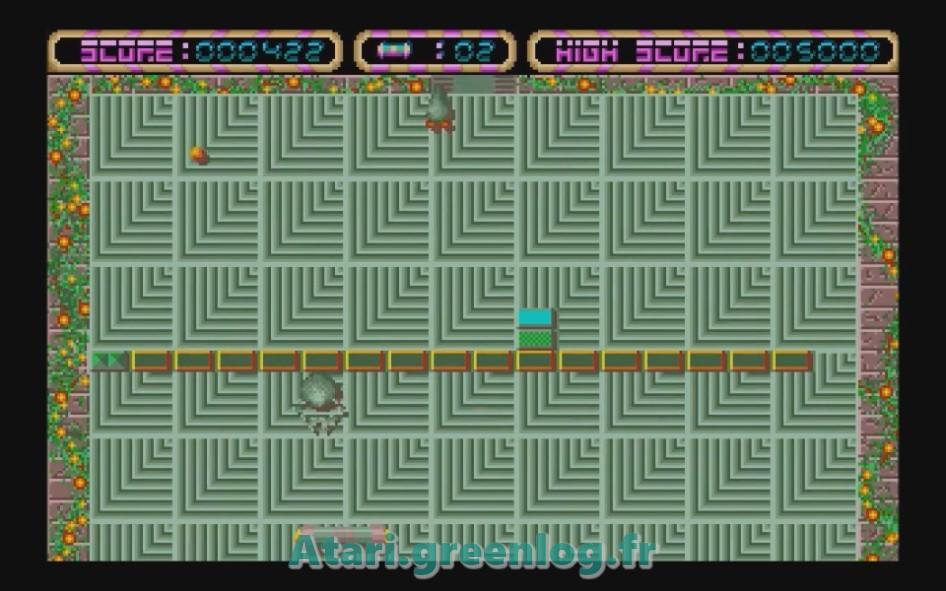 Krypton Egg : Impression d'écran 14