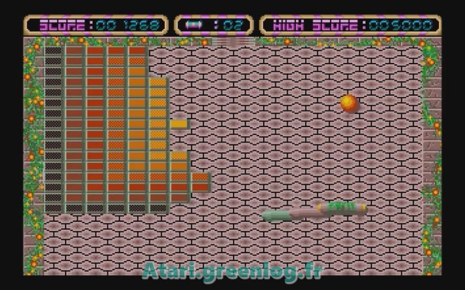 Krypton Egg : Impression d'écran 18
