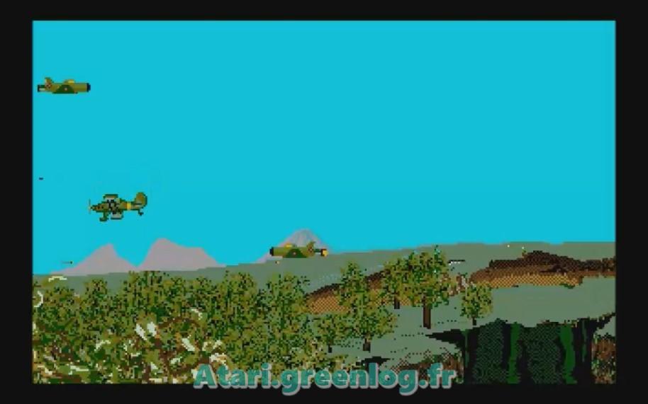 Legend Of The Lost : Impression d'écran 10