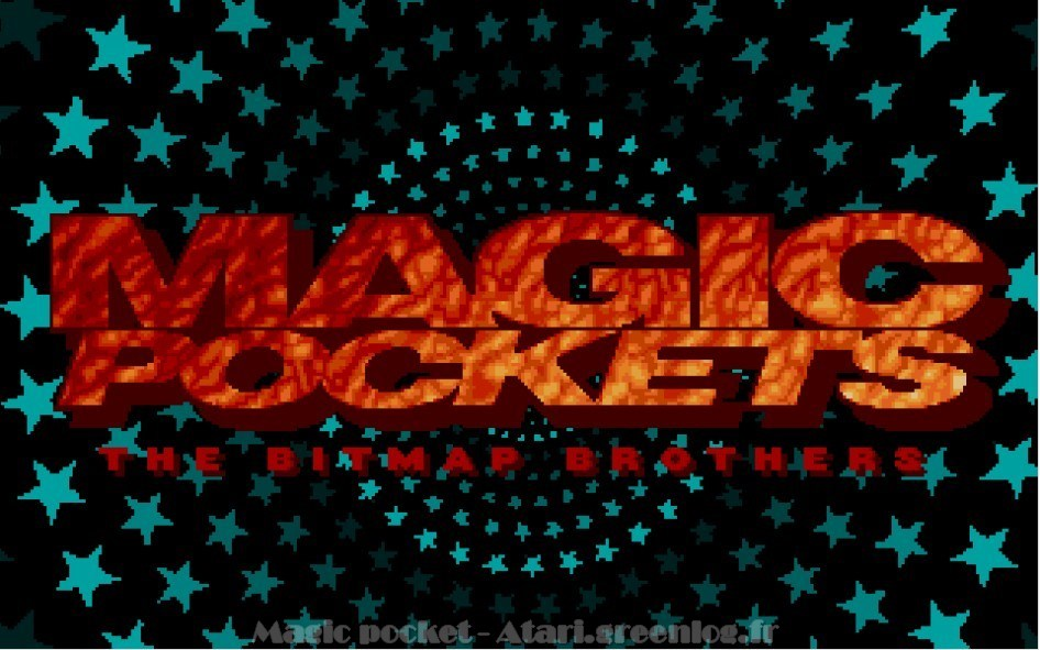 Magic Pocket