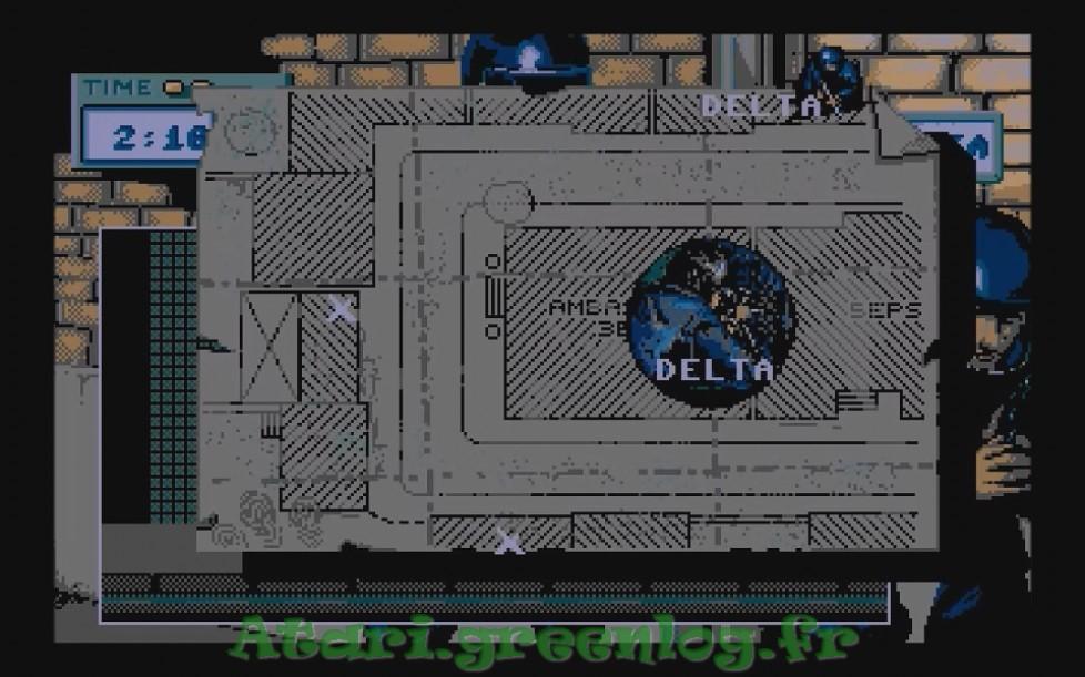 Opération Jupiter : Impression d'écran 12