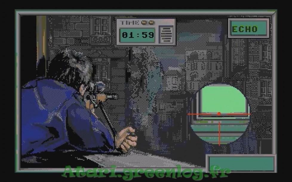 Opération Jupiter : Impression d'écran 18
