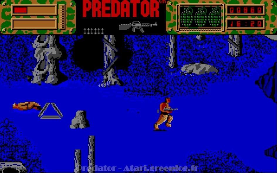 predator : Impression d'écran 11