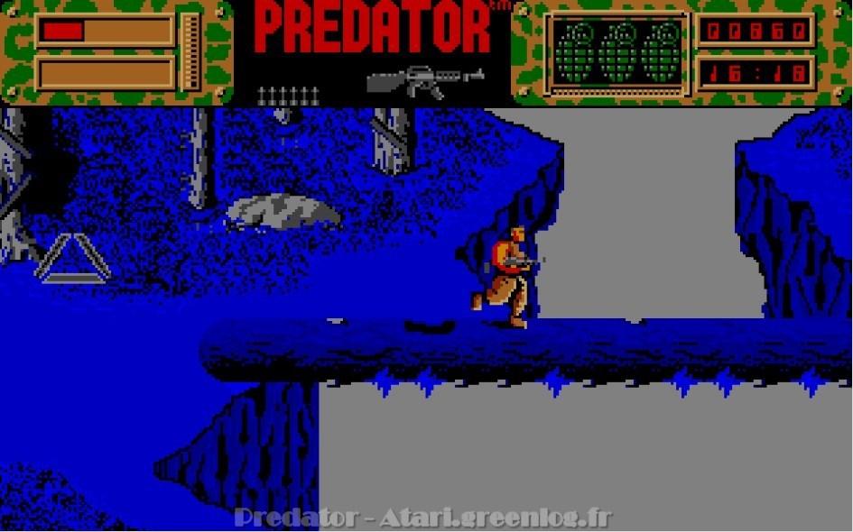 predator : Impression d'écran 12