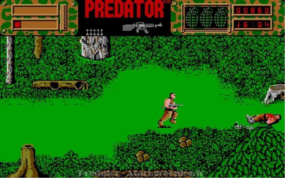 predator : Impression d'écran 13