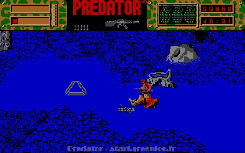 predator : Impression d'écran 14
