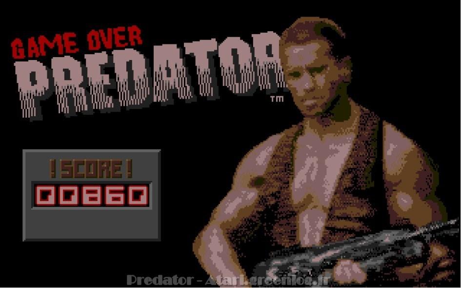 predator : Impression d'écran 15