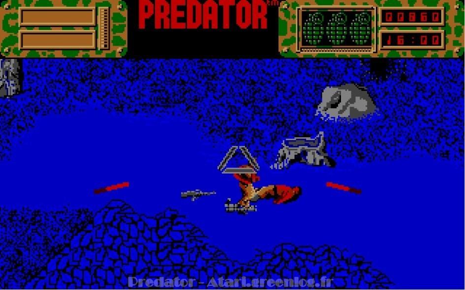 predator : Impression d'écran 16