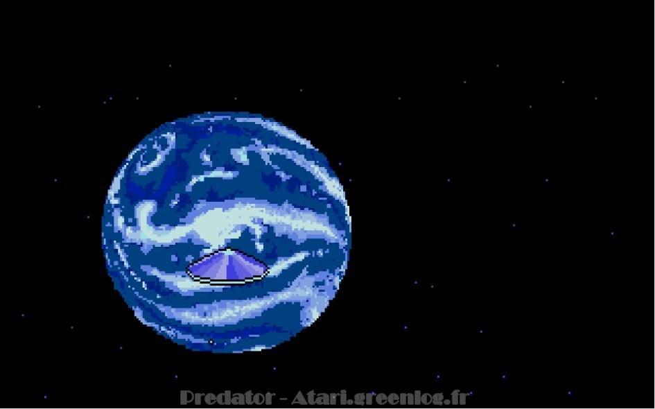 predator : Impression d'écran 2