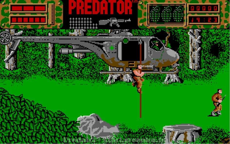 predator : Impression d'écran 4