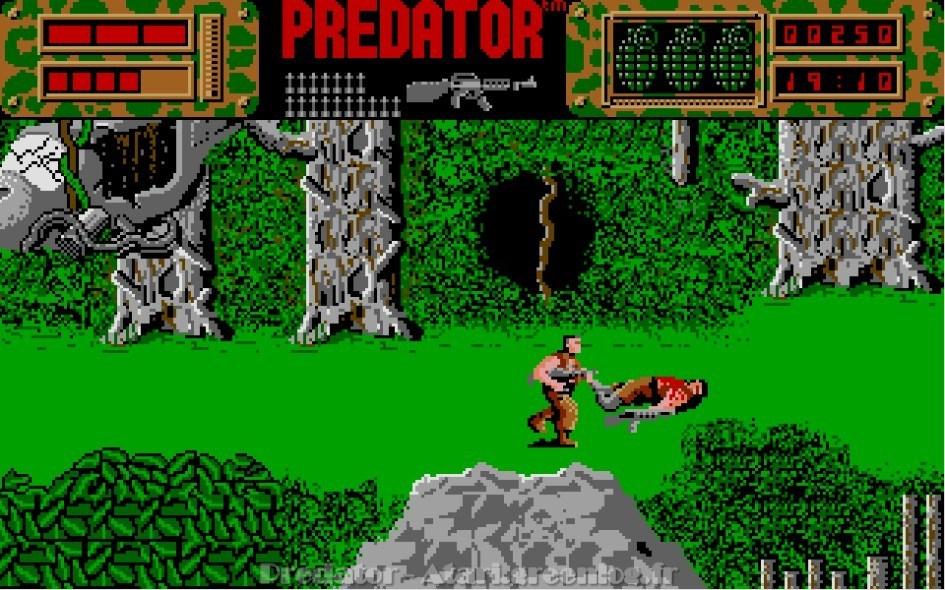 predator : Impression d'écran 5