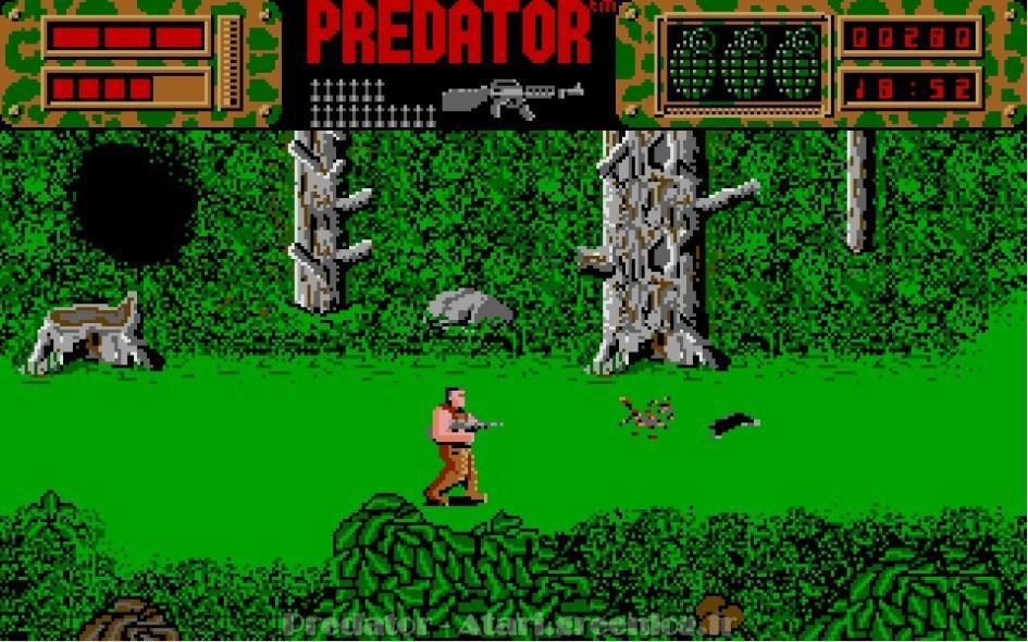 predator : Impression d'écran 6
