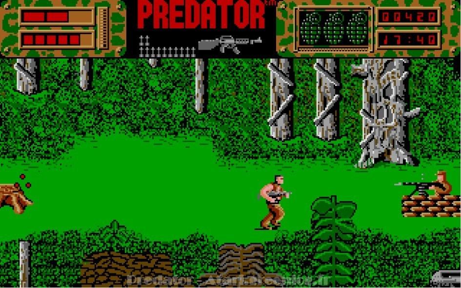 predator : Impression d'écran 7