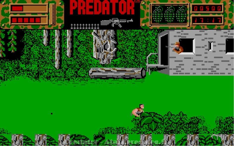 predator : Impression d'écran 8
