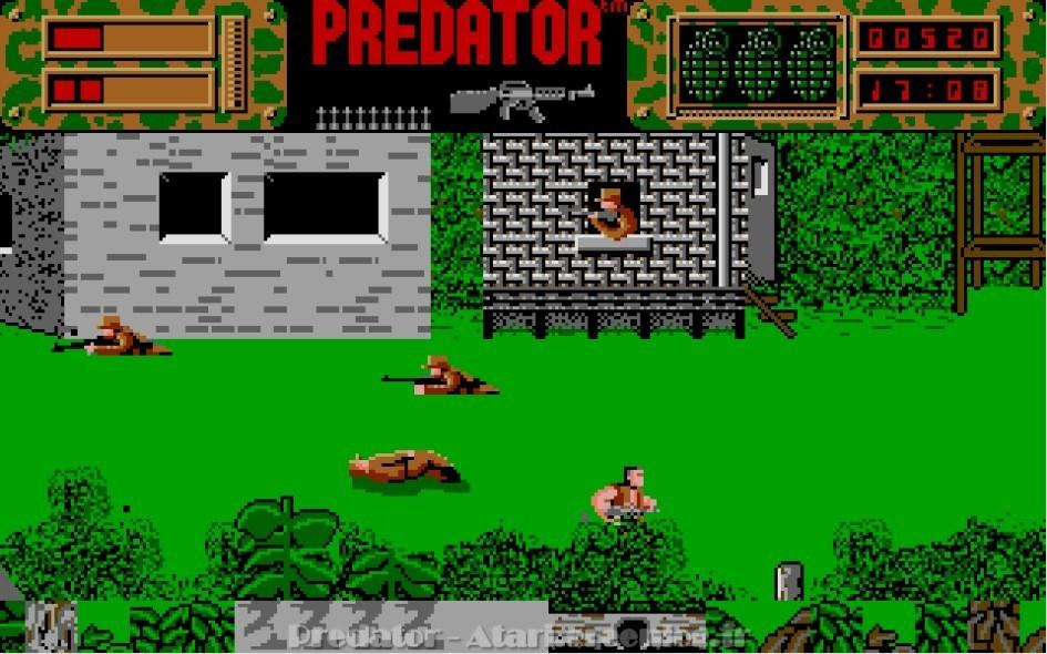 predator : Impression d'écran 9