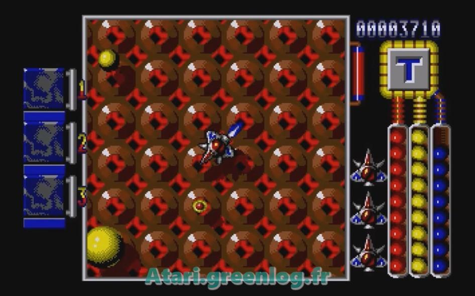Quartz : Impression d'écran 8